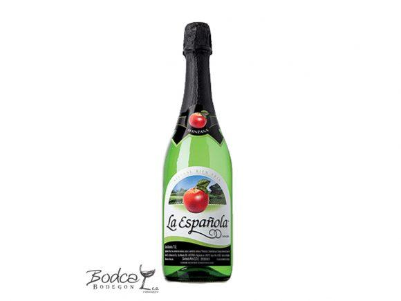 la española Vino La Española La Espa  ola Manzana 580x435