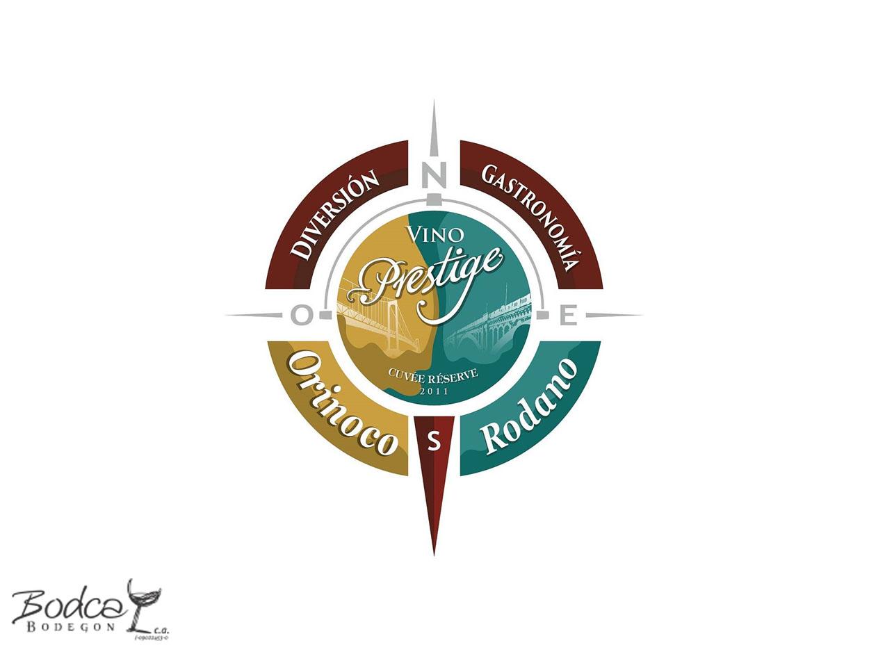 Prestige logo Prestige Vino Prestige Cuvée Réserve Prestige logo