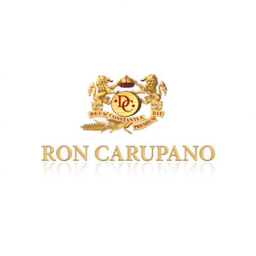 Themina (El Vigía) Ron carupano logo 500x500