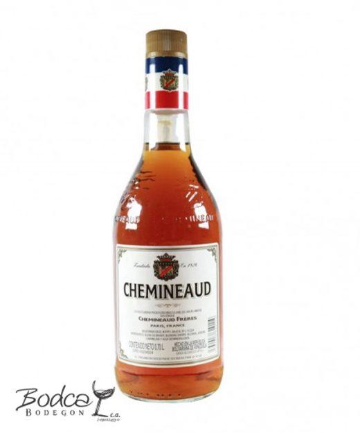 brandy chemineaud