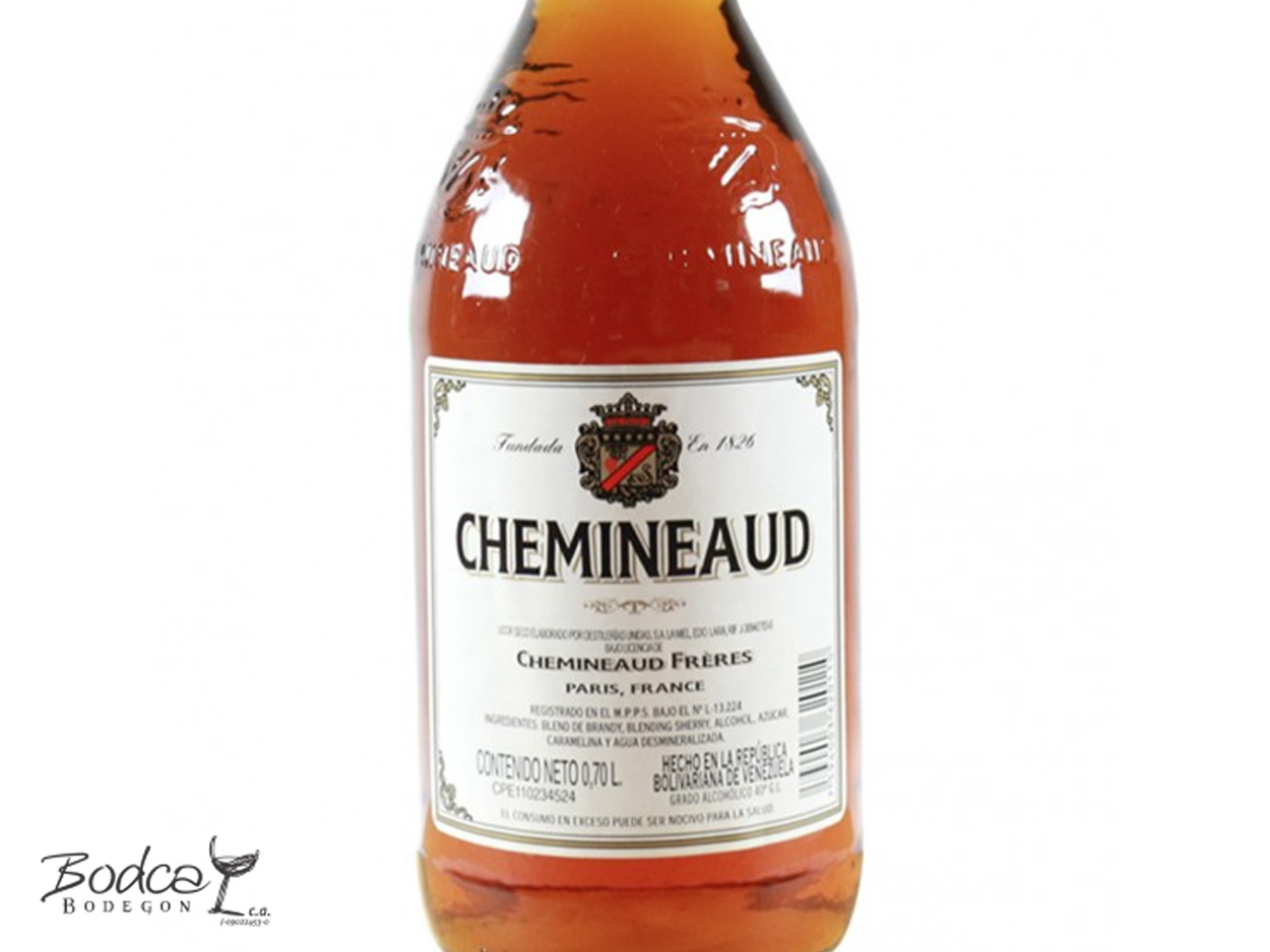 brandy chemineaud etiqueta chemineaud Brandy Chemineaud brandy chemineaud2