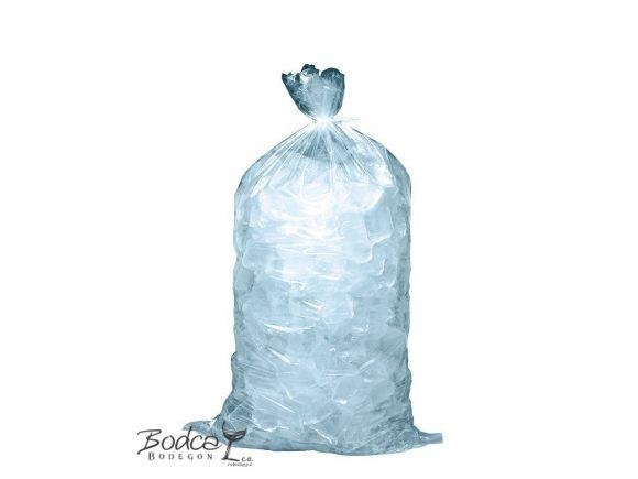 hielo Bolsa de hielo Hielo  580x435