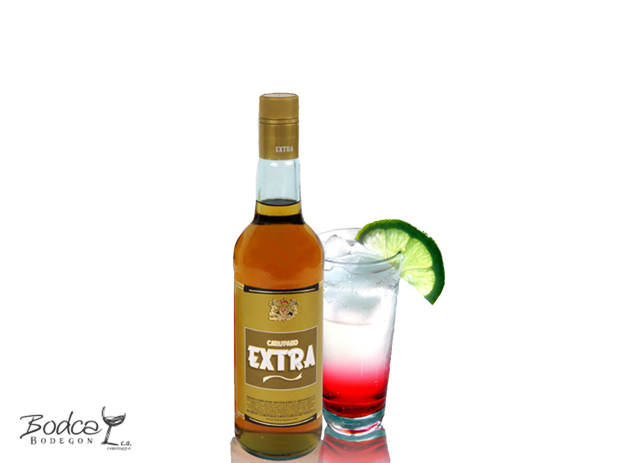 Carúpano Extra  carúpano extra Ron Añejo Carúpano Extra Carupano Extra bebida