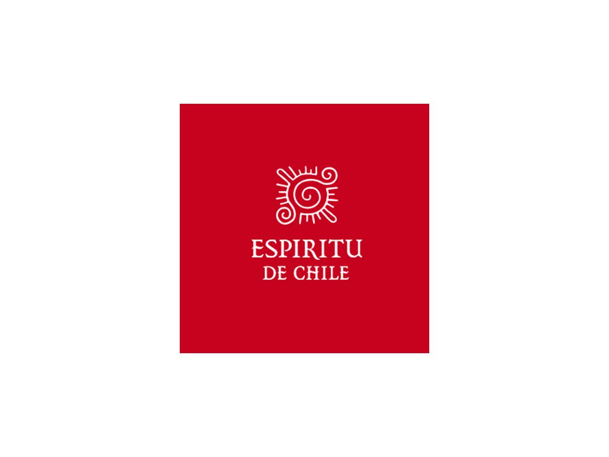 Espíritu de Chile logo Espíritu de Chile Sauvignon Blanc Espíritu de Chile Sauvignon Blanc Espiritu Chile logo
