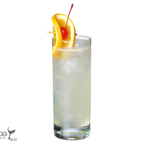 Tom Collins - Gin Old Tom