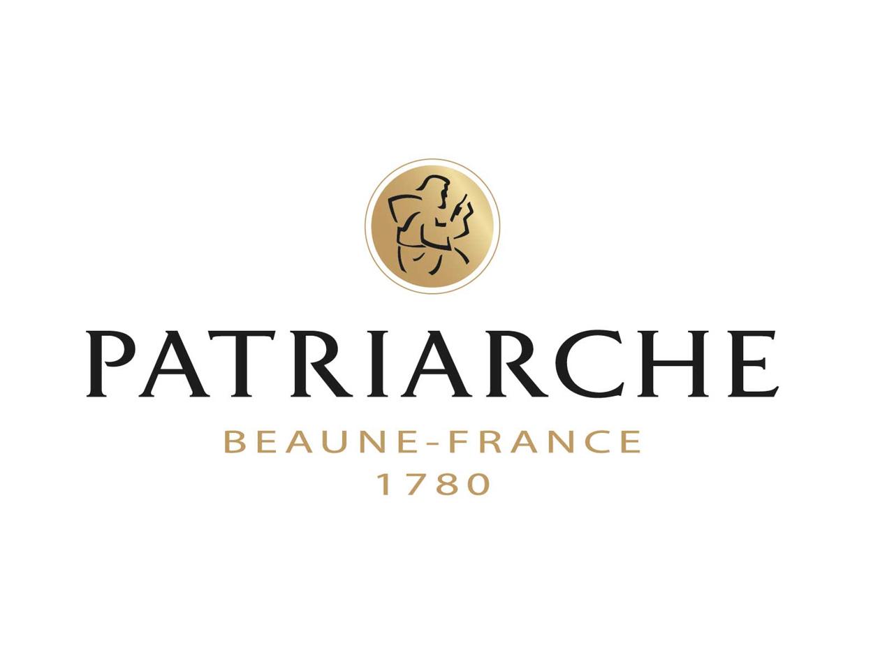 veuve du vernay brut Veuve du Vernay Brut Patriarche logo