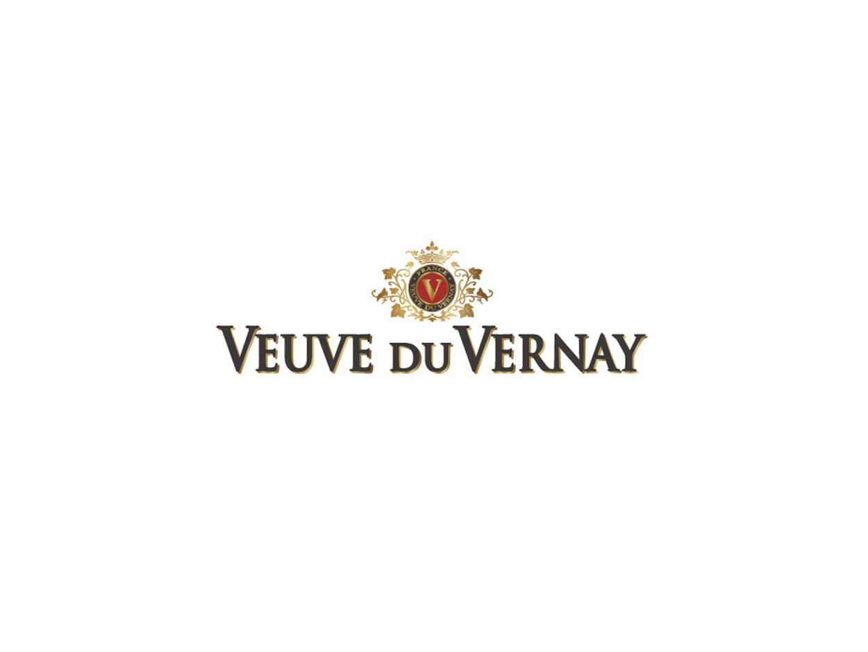 veuve du vernay brut Veuve du Vernay Brut Veuve du vernay logo