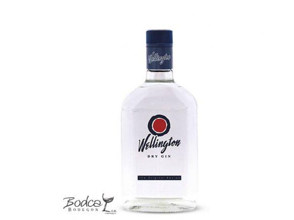 Wellington_Dry_Gin