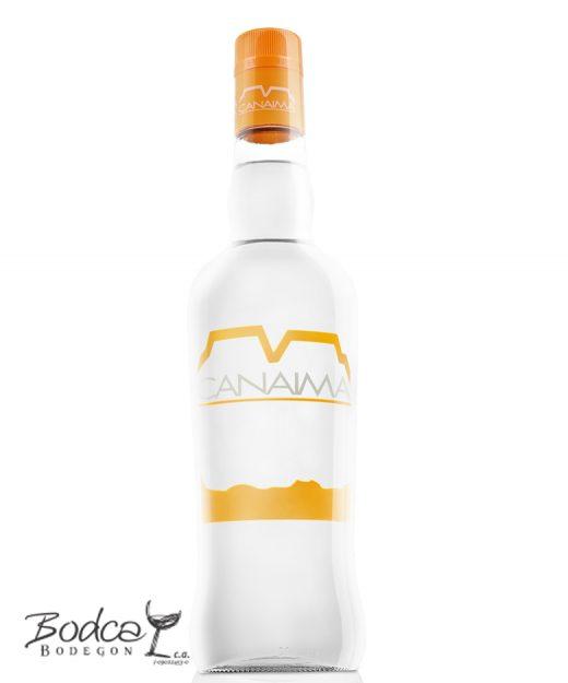 Themina (El Vigía) Ron Canaima blanco 520x625