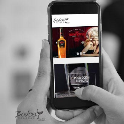 BodcaBodegon.com BodcaBodegon BodcaBodegon ofrece venta y despacho de licores Tienda virtual 410x410