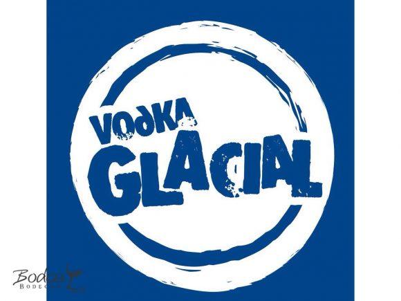 Glacial logo