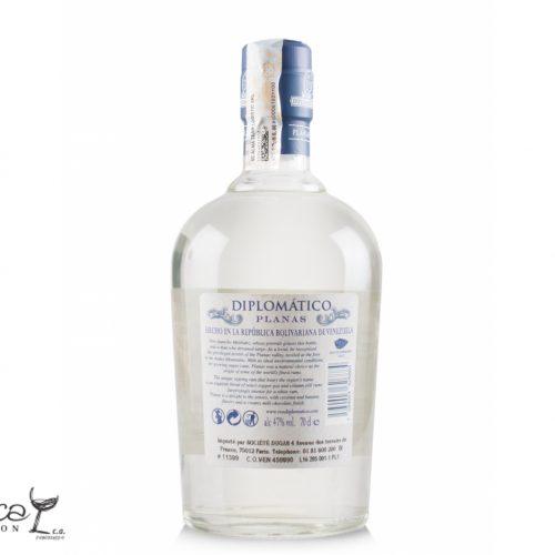 Diplomatico Planas botella