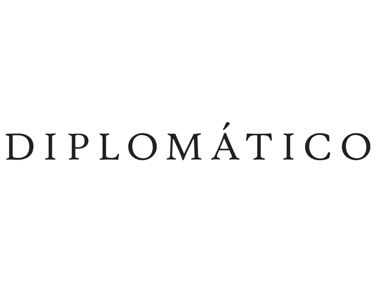 reserva exclusiva Ron Diplomático Reserva Exclusiva logo diplomatico