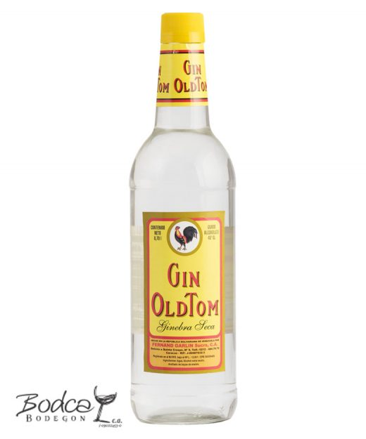 Gin Old Tom