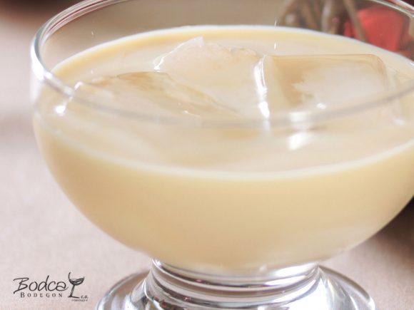 Ponche Don José - bebida