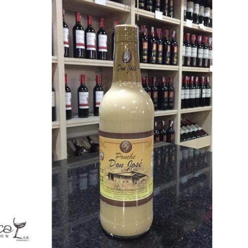 Themina (El Vigía) don jose botella 500x500