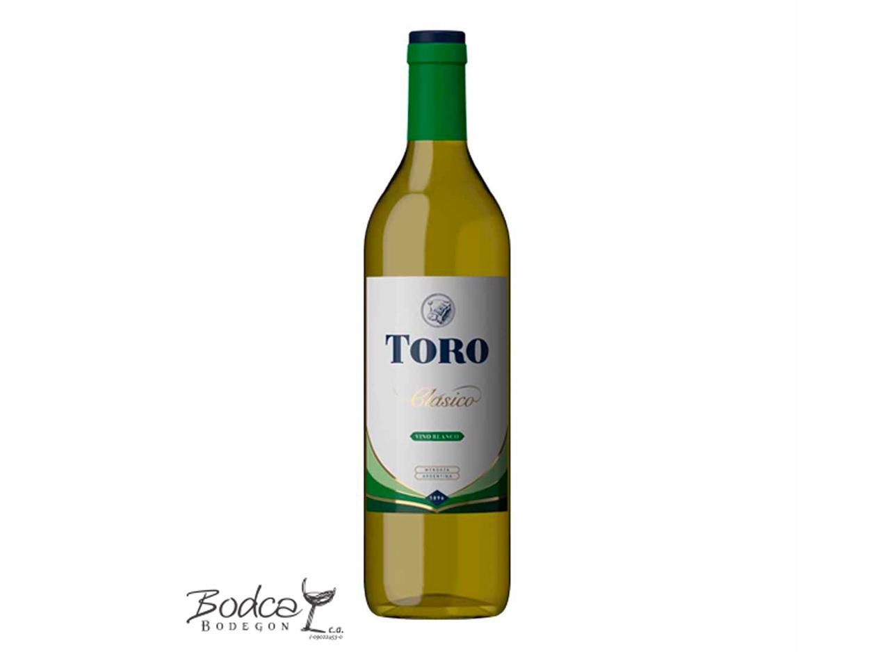 Vino Toro Clásico Blanco